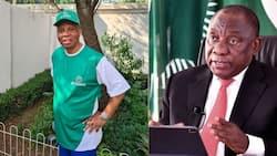 "Herman Mashaba to Ramaphosa: Don't increase taxes, ""cut the fat"" first"