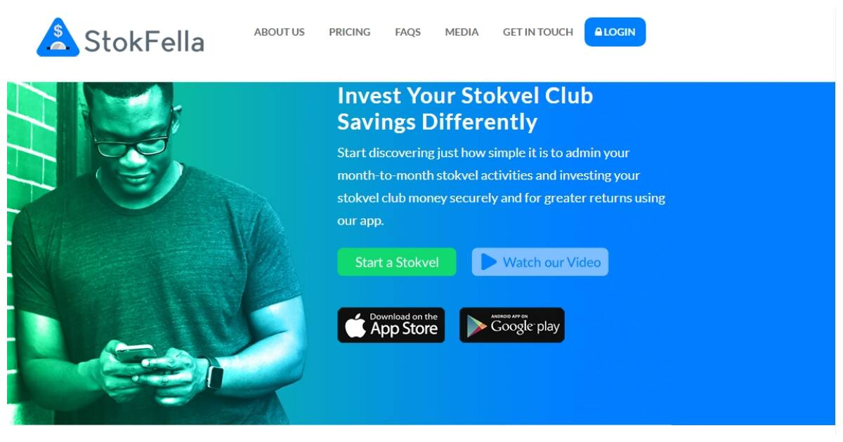 Meet Tshepo Moloi, the genius behind StokFella, an app for stokvels