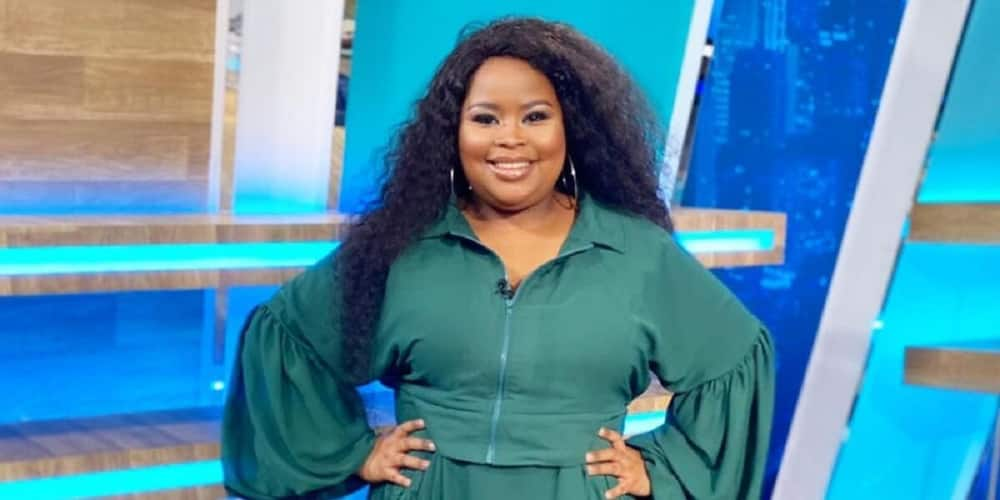 uBettina Wethu SABC1 series