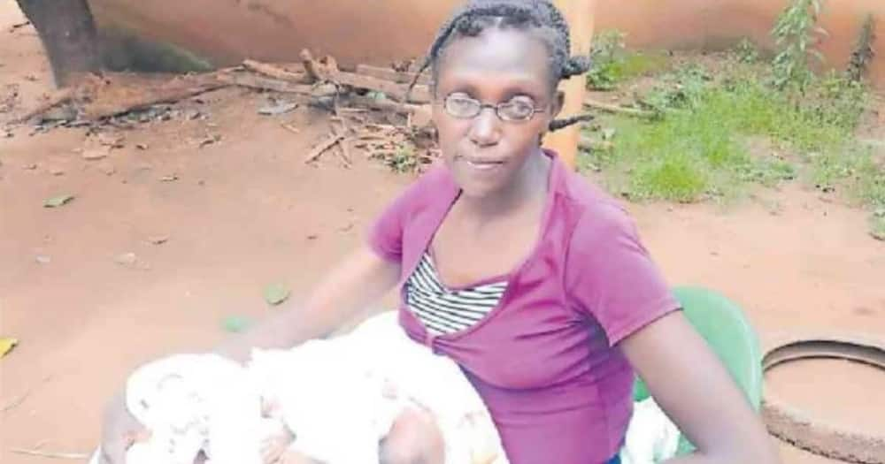 Grace Wambui: Kirinyaga Woman Delivers Triplets After Suffering 3 Miscarriages