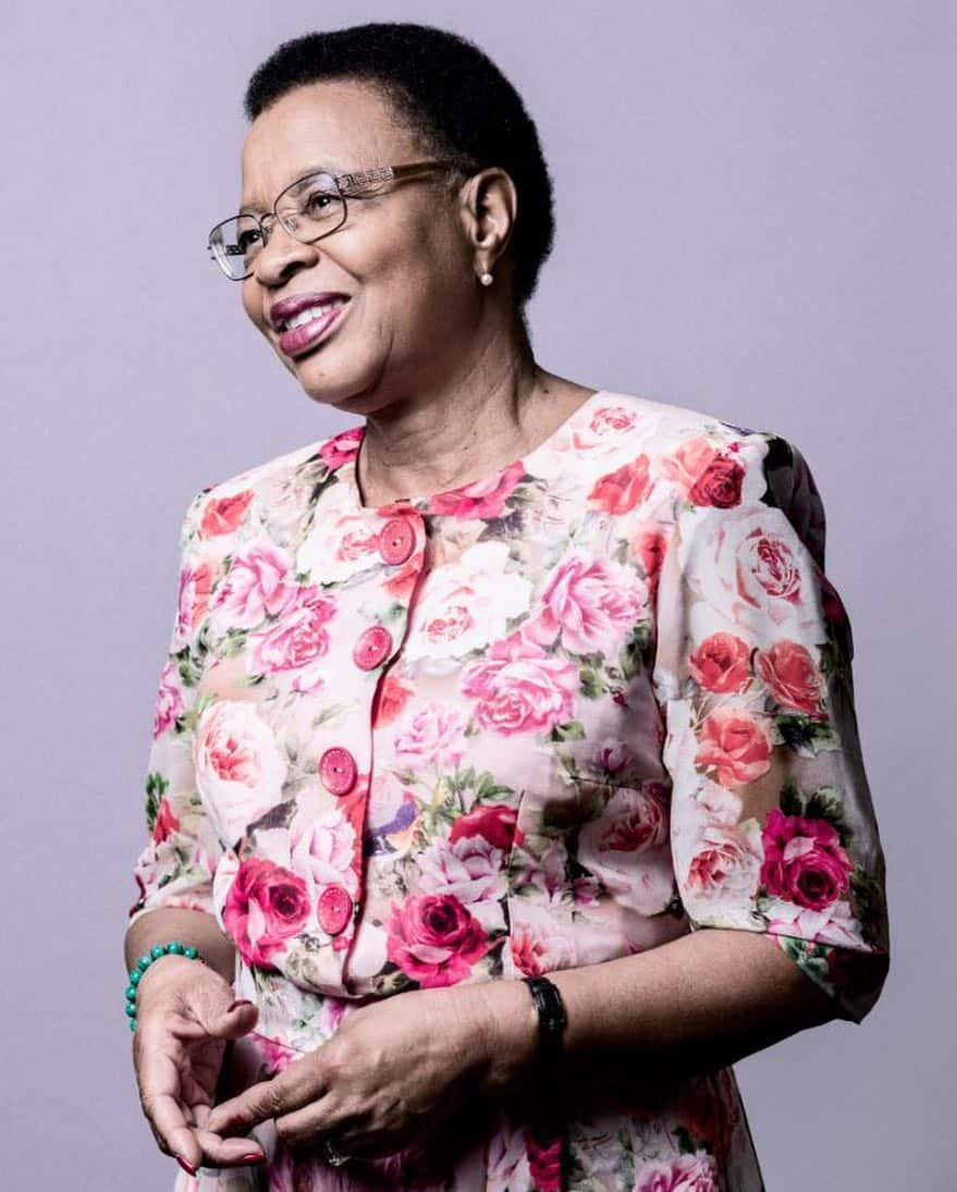 The 10 most powerful SA women in Africa according to Forbes