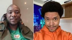 Mmusi Maimane shares old but relevant Trevor Noah election campaigning joke