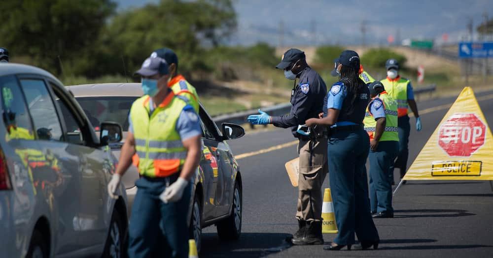 Overloaded Truck, 106 Dead Bodies, N2 Highway, Cape Town, Weighbridge, Covid-19, Coronavirus
