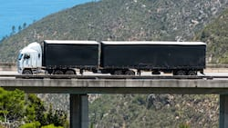 Good news for job seekers: United States recruiting South African truck drivers