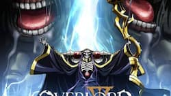 Overlord Season 4: cast, trailer, release date, countdown, story