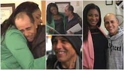 Homeless man returns R150k cheque he found on the floor, owner blesses him with instant big job