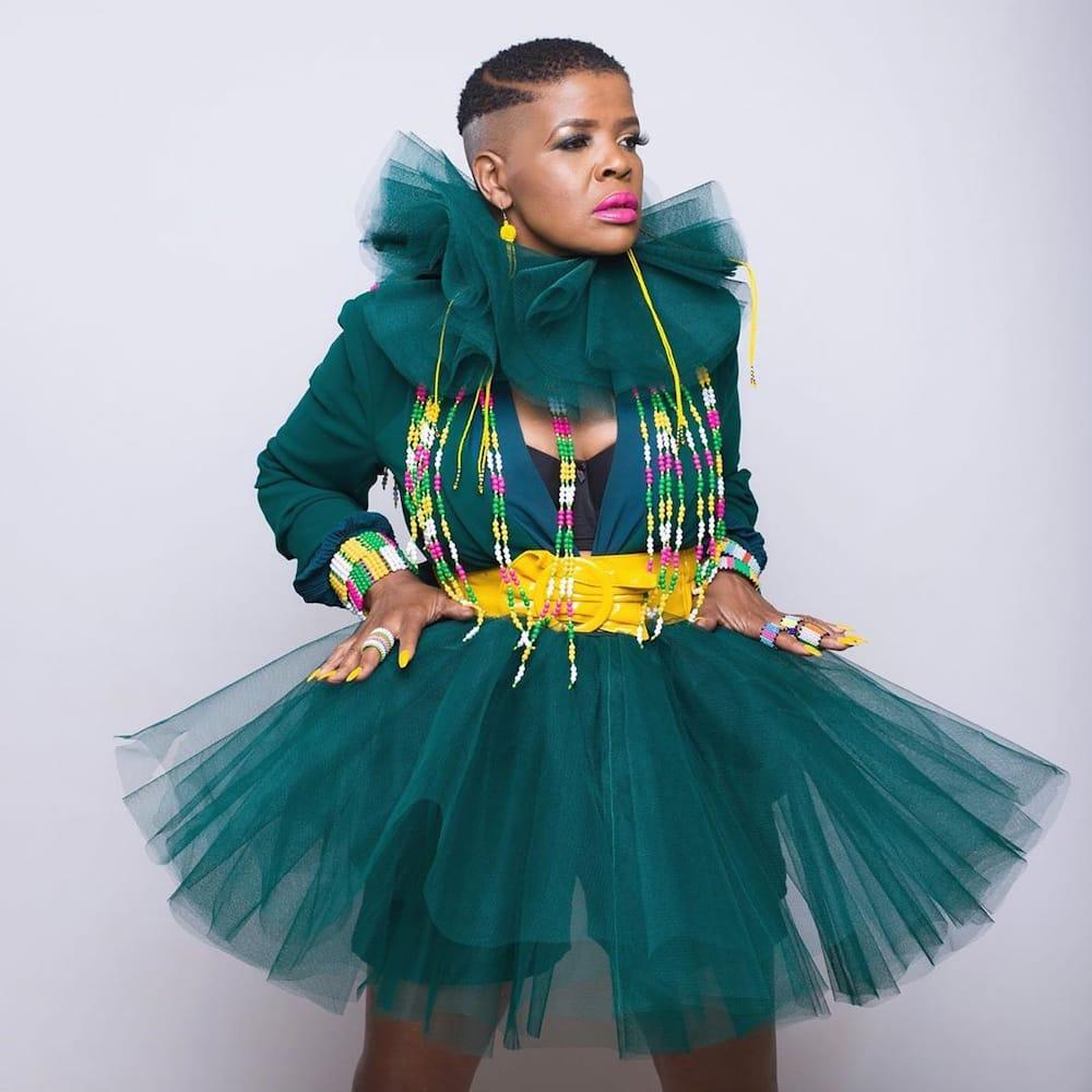 Candy Mokwena age