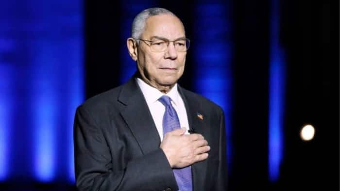 Colin Powell: First black US Secretary of State dies from Covid 19 complications