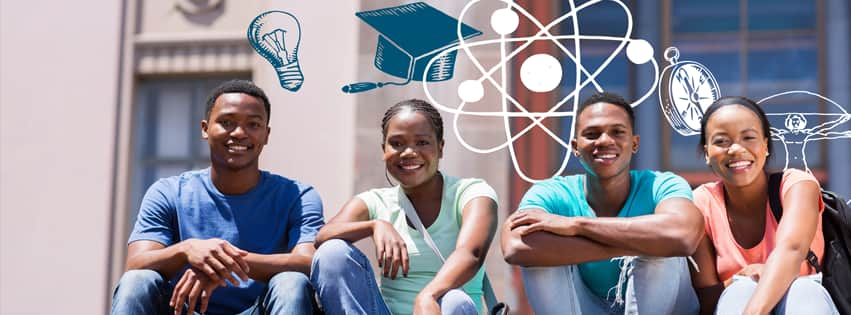 Jeppe College courses