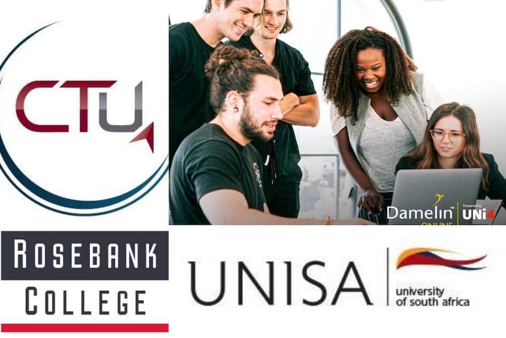 List of colleges in Pretoria