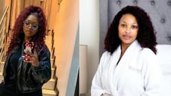 Zola Nombona's confusing post about 'Generations: The Legacy' scares viewers