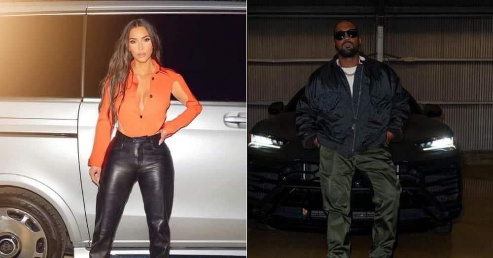 Kim Kardashian, Kanye West, attend Met Gala together, peeps speculate