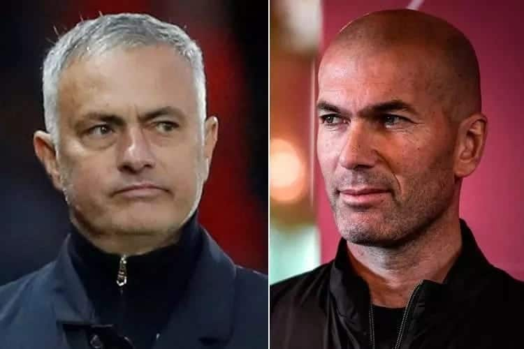 Zinedine Zidane's agent provides important update on Man United links