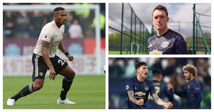 The 4 players Manchester United need to sell as a matter of urgency