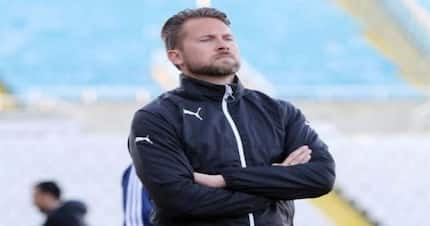 Danish coach could be on his way to Mamelodi Sundowns