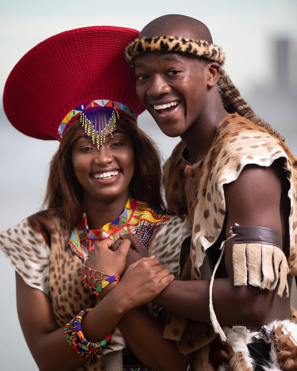 Zulu Traditional Wedding Culture: Ceremony, Colours, Songs