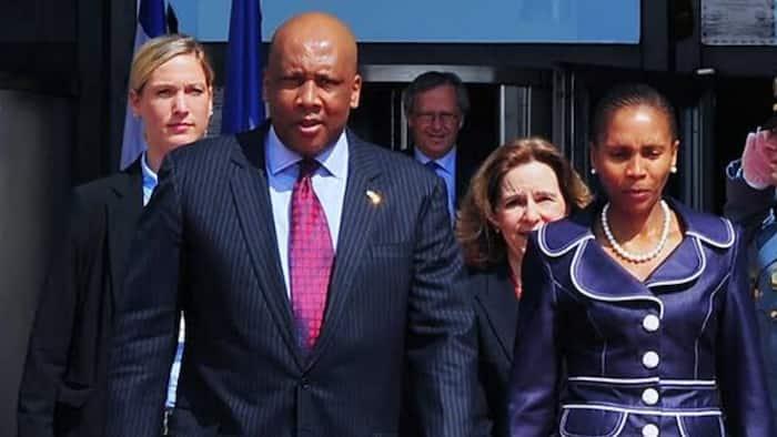 King Lestsie of Lesotho ranked 9th biggest landowner in the world