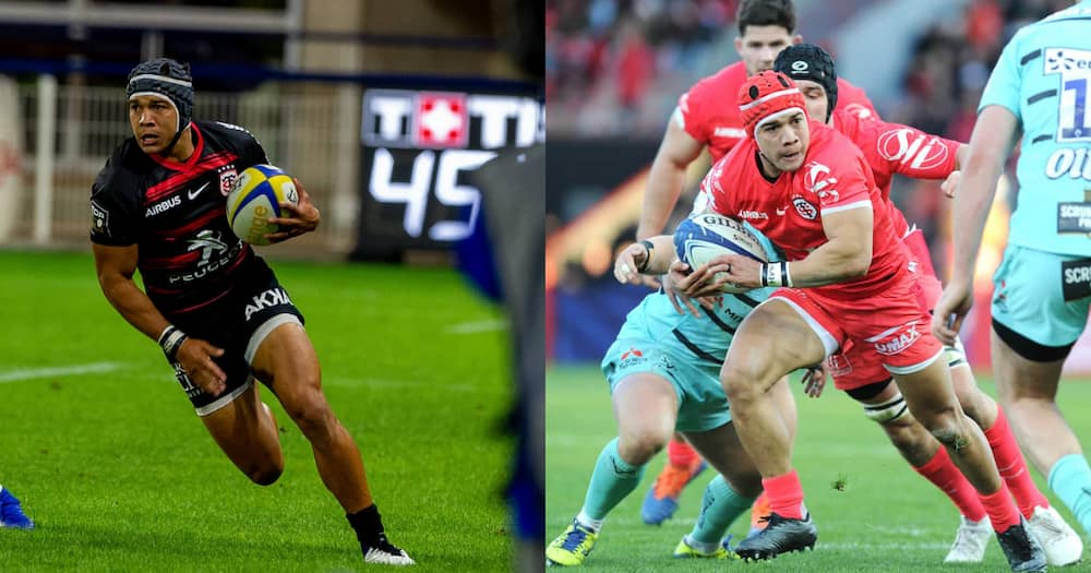 SA's Cheslin Kolbe puts on stellar performance for Toulouse in Europe