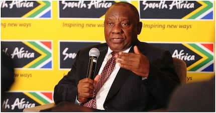 What has Ramaphosa achieved in 9 months? A mixed bag, say commentators