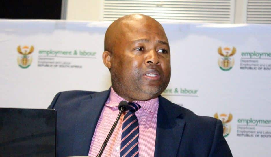 Tshwane family go on spending spree with illegal R5.7m UIF payment