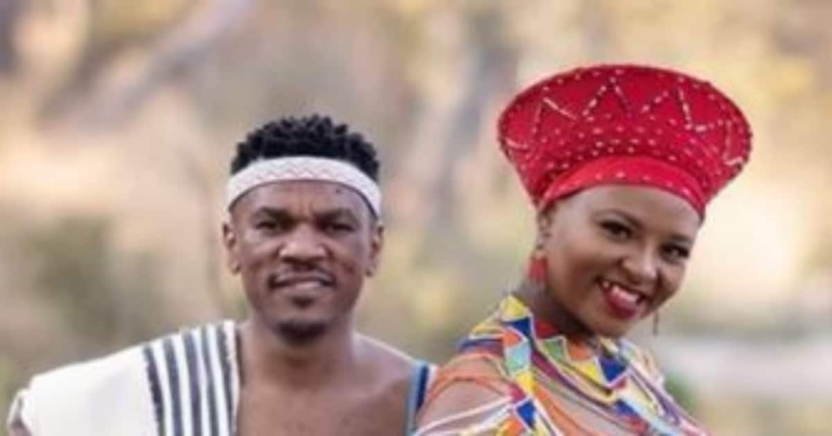 Zwai Bala announces he is going to be a daddy with his new girlfriend - Briefly.co.za