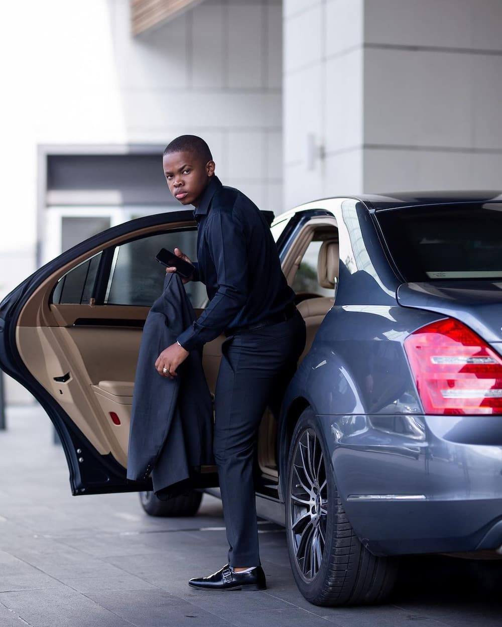 youngest millionaires in South Africa