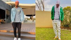Halala: Rapper Zingah signs promising new contract with VTH Season