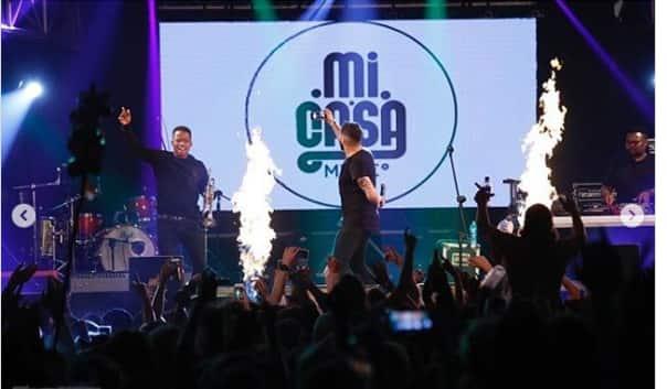 Top Mi Casa songs