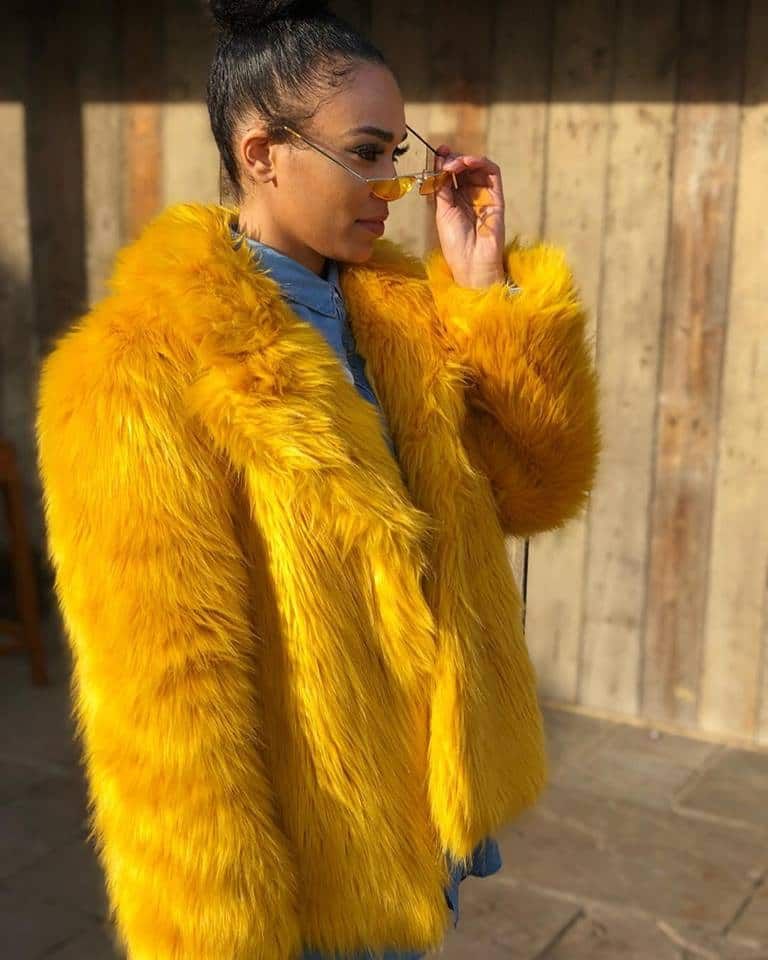 Pearl Thusi biography: age, boyfriend, daughter, sister, parents and net worth