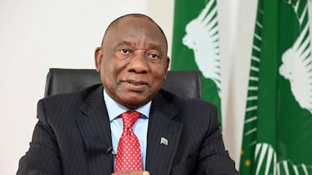 President Cyril Ramaphosa calls on world leaders to right the wrongs of the past