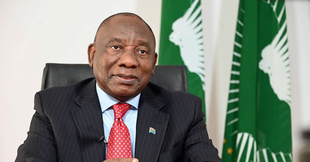 President Cyril Ramaphosa, United Nations, Racism, Reparations, slave trade, discrimination