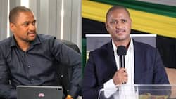 Babalo Madikizela: Mama Winnie's family stand behind corruption accused