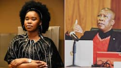 Zahara performs special song for EFF manifesto, Mzansi reacts