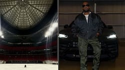 Kanye West: Over half of tickets for 2nd 'Donda' show sold in just 1 hour