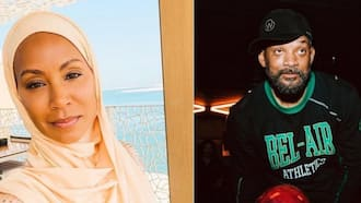 Jada Pinkett Smith gushes over late close friend 2Pac, peeps sorry for Will Smith
