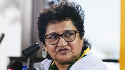 ANC's Jessie Duarte asks supporters not to write off the ruling party because of money issues