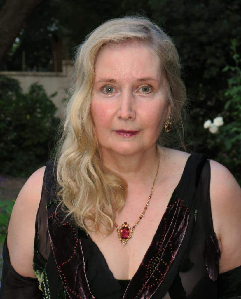 Judge Mabel Jansen