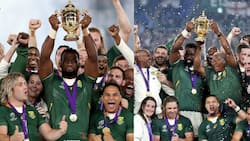 Local man photoshops Zuma into Rugby World Cup pics leaves SA confused