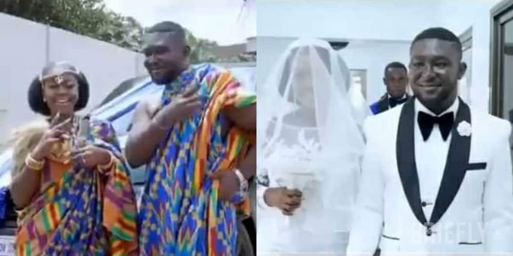 Love beyond disability: Deaf and dumb couple tie knot in a beautiful ceremony