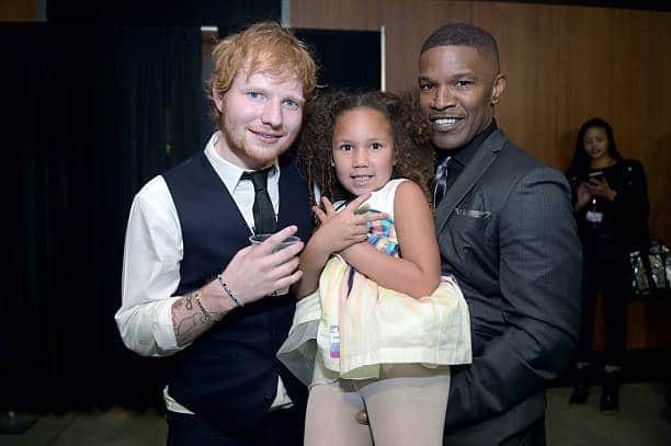 Annalise Bishop: Everything you need to know about Jamie Foxx daughter