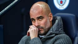 Pep Guardiola loses 82-year-old mom Dolors Sala Carriois to Covid-19