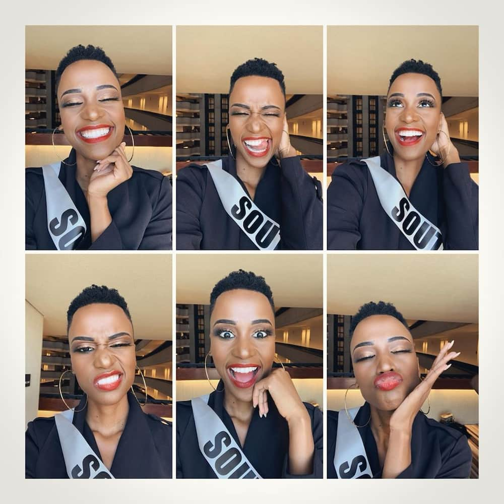Zozibini Tunzi biography: age, family, education, Miss Universe, quotes, profile and Instagram