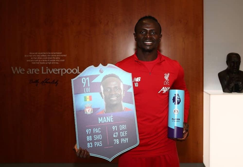 the best footballers 2020