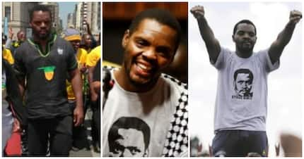 Mcebo Dlamini: From student activist to possible ANCYL president