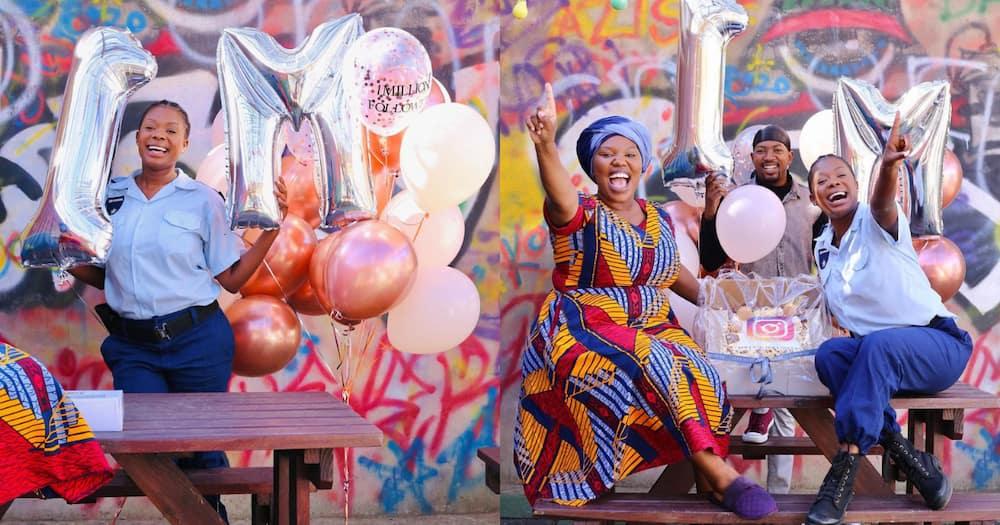Uzalo hits huge milestone with 1 million Instagram followers