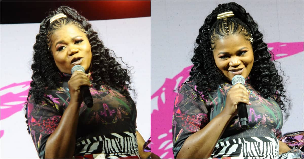Busiswa calls out 'The Queen' for portrayal of gender-based violence