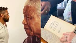 Rachel Kolisi reflects on Mandela day, Kolisi Foundation calls on people to help