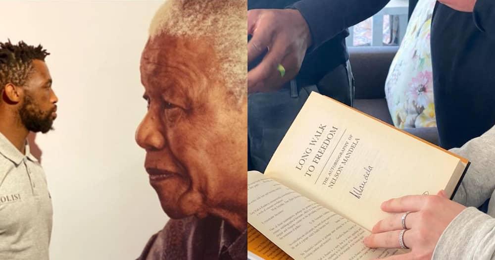Rachel Kolisi, Mandela Day, Kolisi Foundation