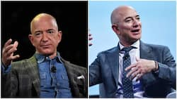 Jeff Bezos is again world's richest man, reclaims lost 1st position with R2.8trn wealth