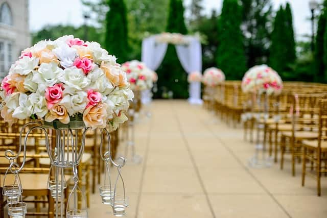 wedding venues Pretoria